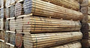 Schnittholz von Holzagentur Thiele