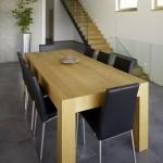 Goliath-Tisch aus Eiche