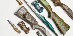 Actionwood - Gewehrschäfte Griffstücke