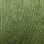 GGR - Camouflage Grünes Furnier